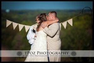 Mountain Branch Wedding