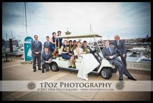Tabrizi's wedding photos