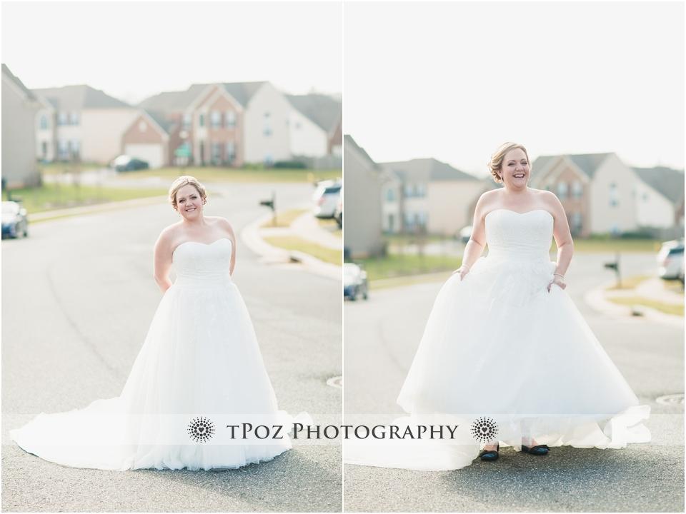 The Belvedere Wedding Bride