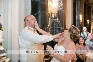 The Belvedere Wedding in Baltimore