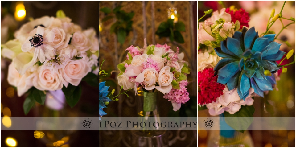 My Flower Box Events Wedding Bouquets