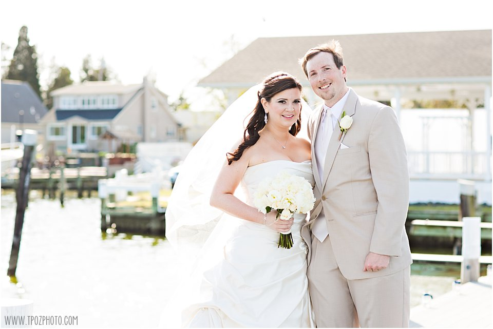Anchor Inn Wedding