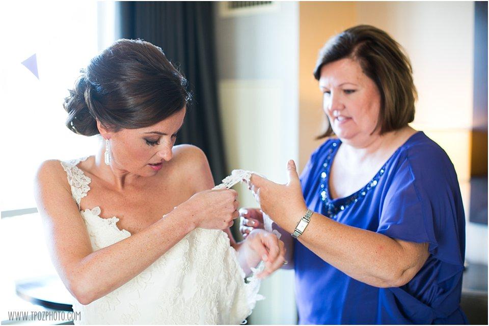 Annapolis Westin Wedding
