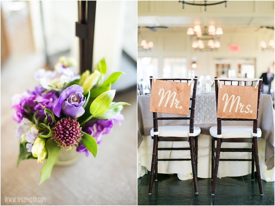 Chesapeake Bay Beach Club Wedding Reception Tavern by the Bay