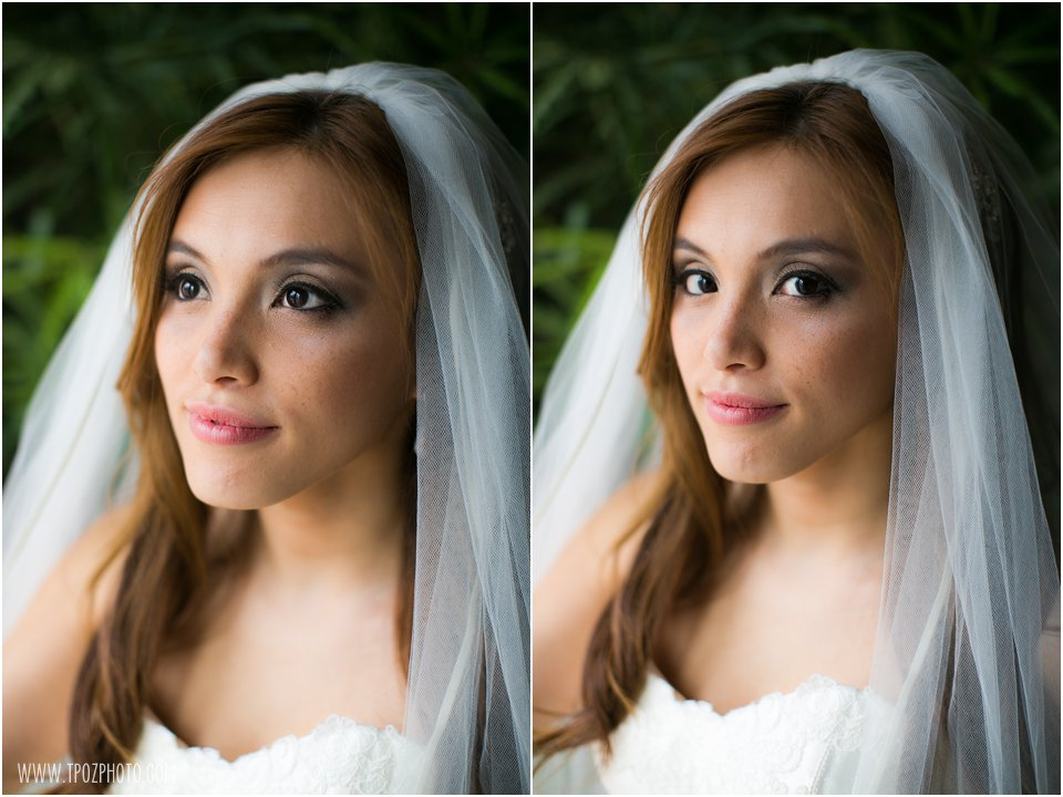 Bride Portraits