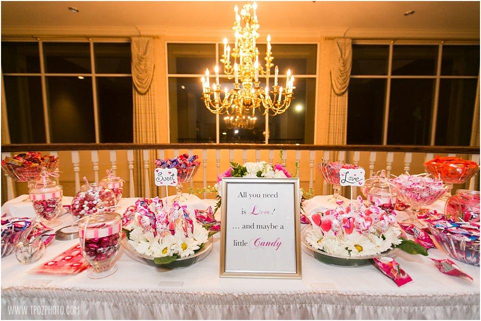 Wedding Reception Rehoboth Beach Country Club