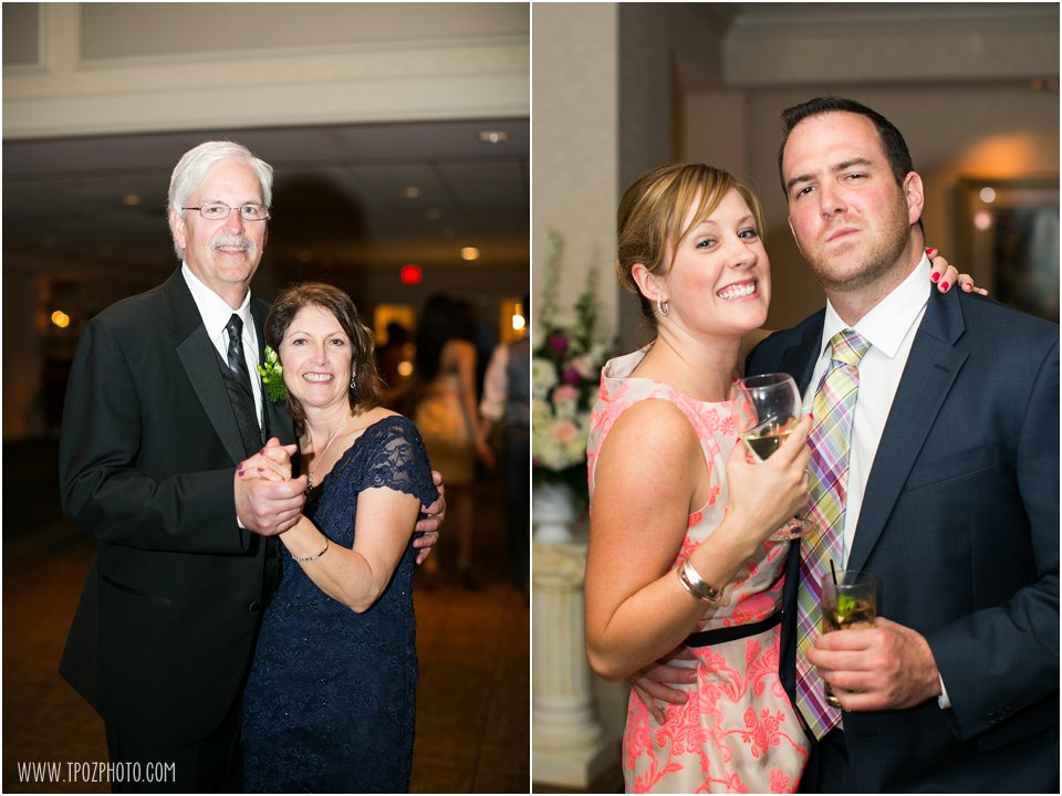 Wedding Reception Rehoboth Beach Country Club