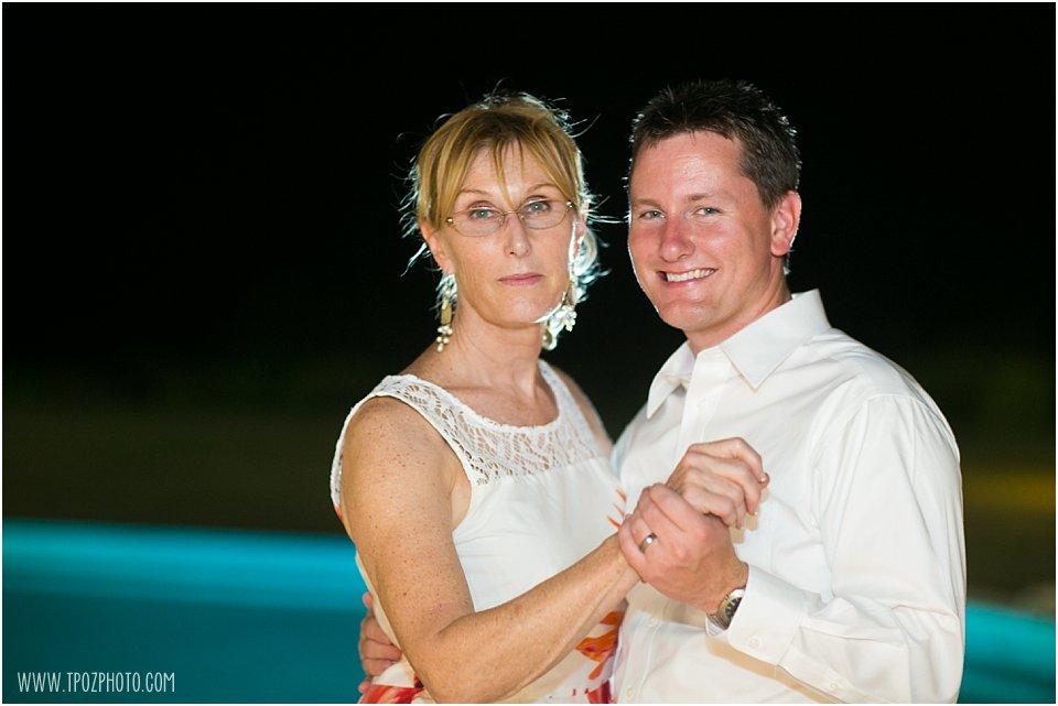 St. Martin Destination Wedding Photos