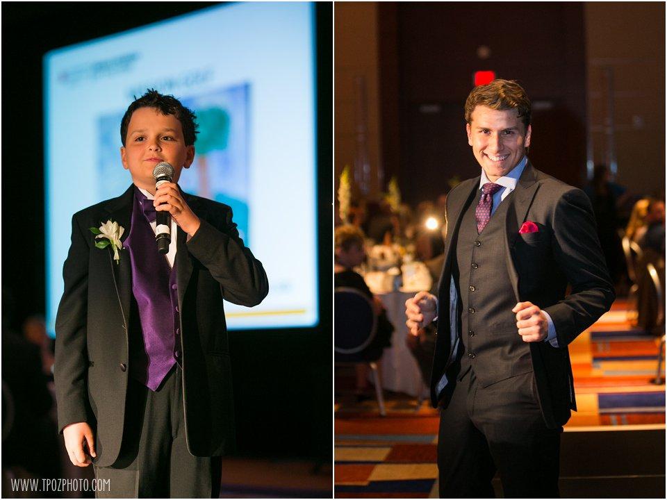 MD Leukemia & Lymphoma Society's Man & Woman of the Year Gala