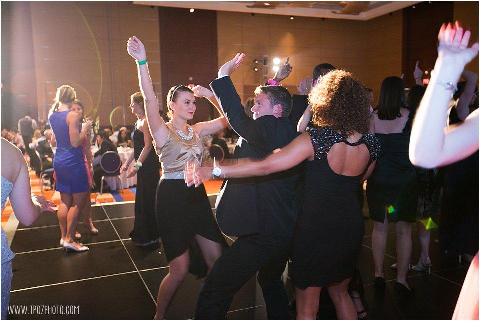 Baltimore Hilton Gala