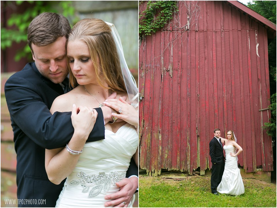 Aspen Institute Wedding