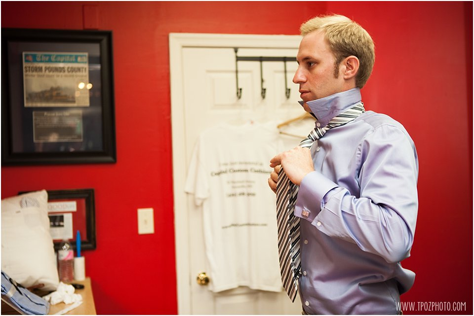 Capital Custom Clothier Annapolis