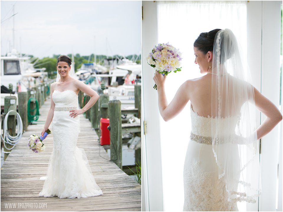Herrington on the Bay Wedding Portraits