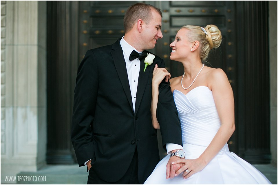 Carnegie Institution for Science Wedding Photos