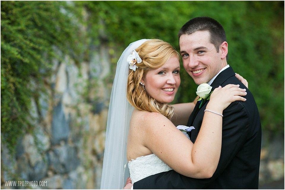 Milton Ridge Wedding Photos