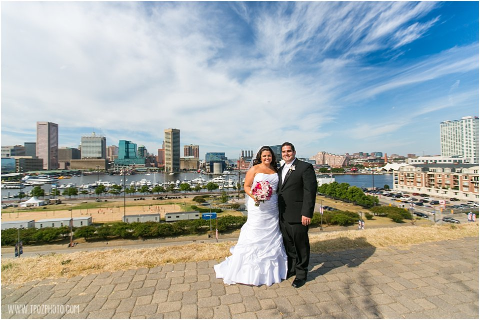 Federal Hill Wedding Pictures
