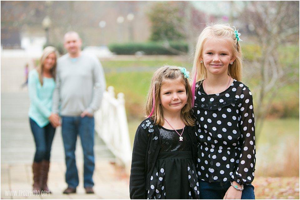 Annapolis Family Portrait