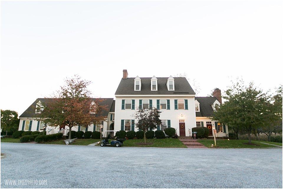 Osprey Point Inn
