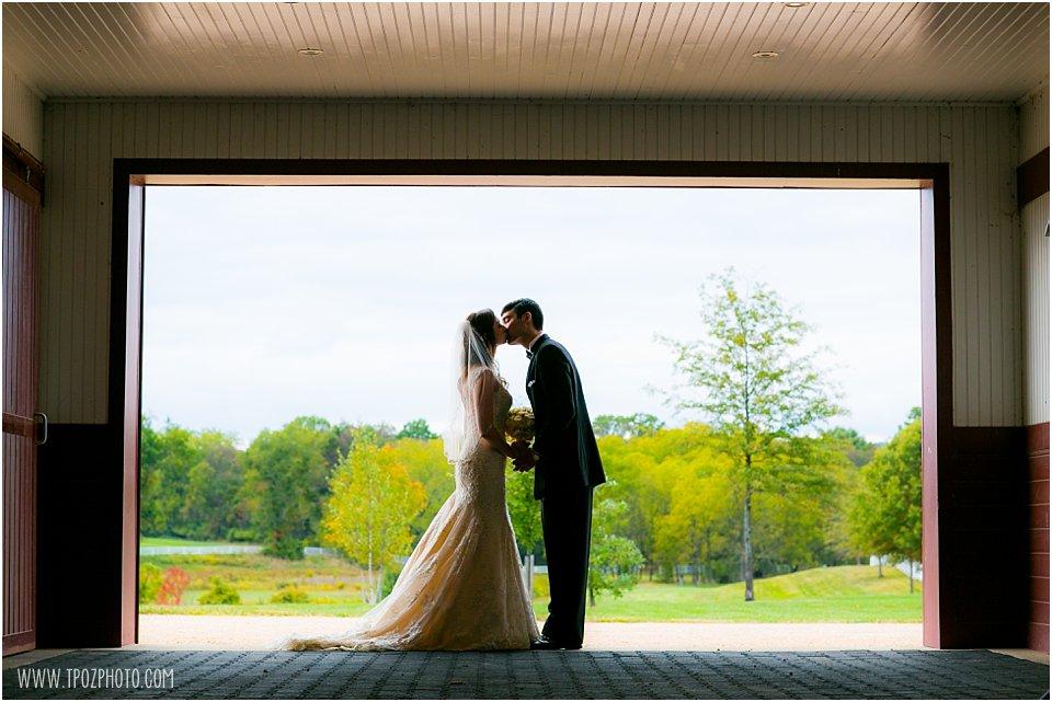Sagamore Farm Wedding Photos