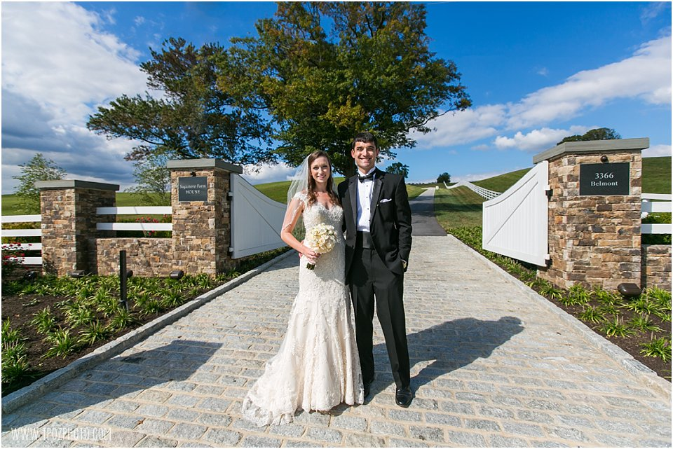 Baltimore Wedding Photos