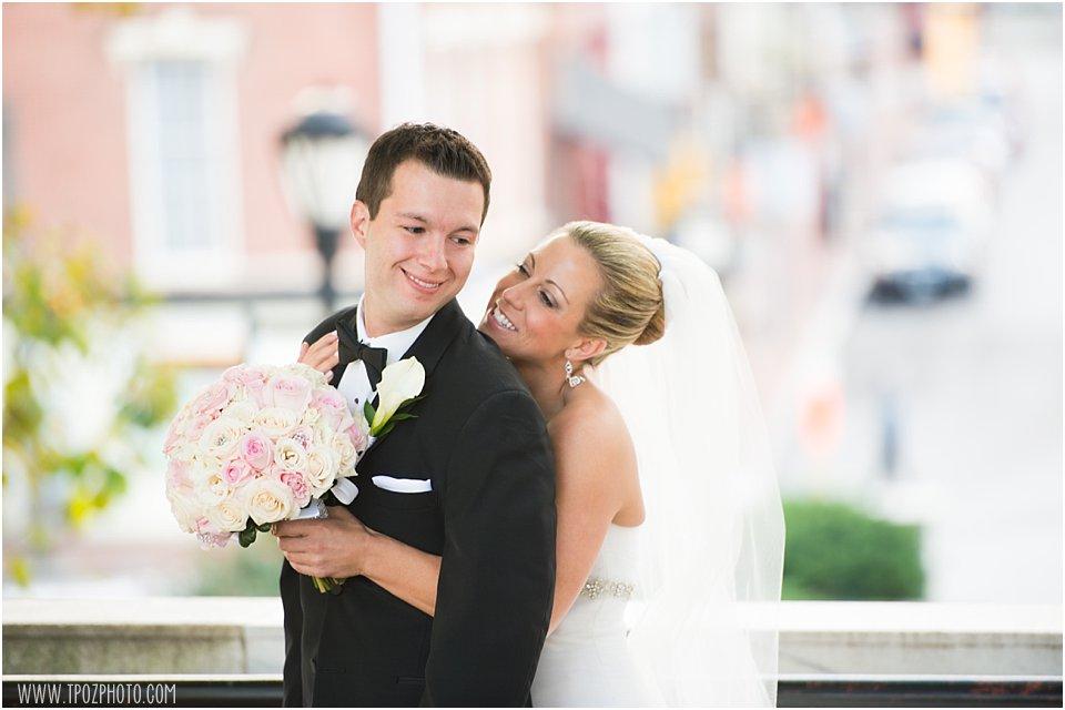Mount Vernon Wedding Photos