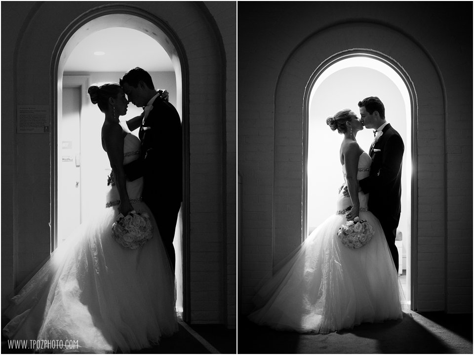 The Walters Art Museum Wedding Photos