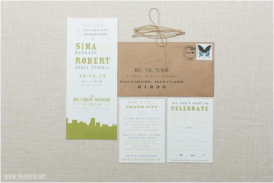 mlc designs wedding invitations