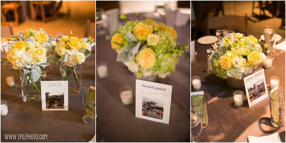 My Flower Box Events Wedding Florist