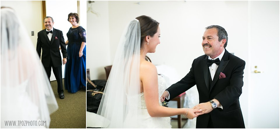 Suburban Club Wedding  •  tPoz Photography  •  www.tpozphoto.com