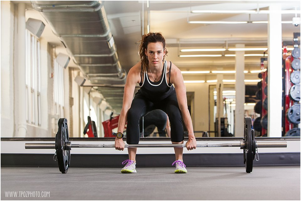 Under Armour Gym Fitness Photos
