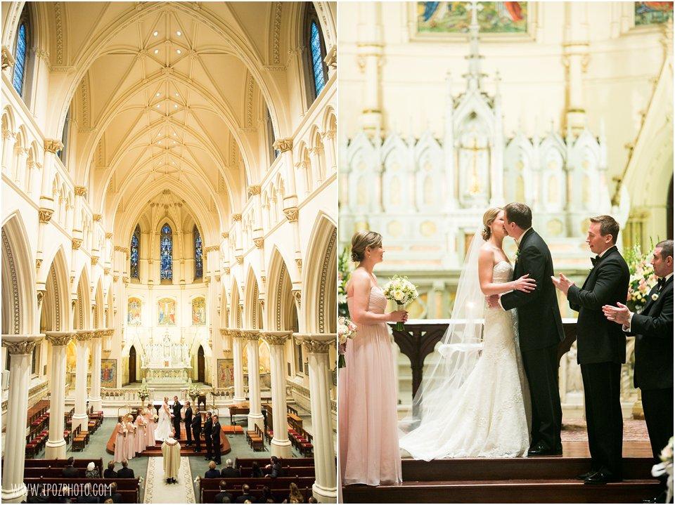 Corpus Christi Baltimore Wedding •  tPoz Photography  • www.tpozphoto.com