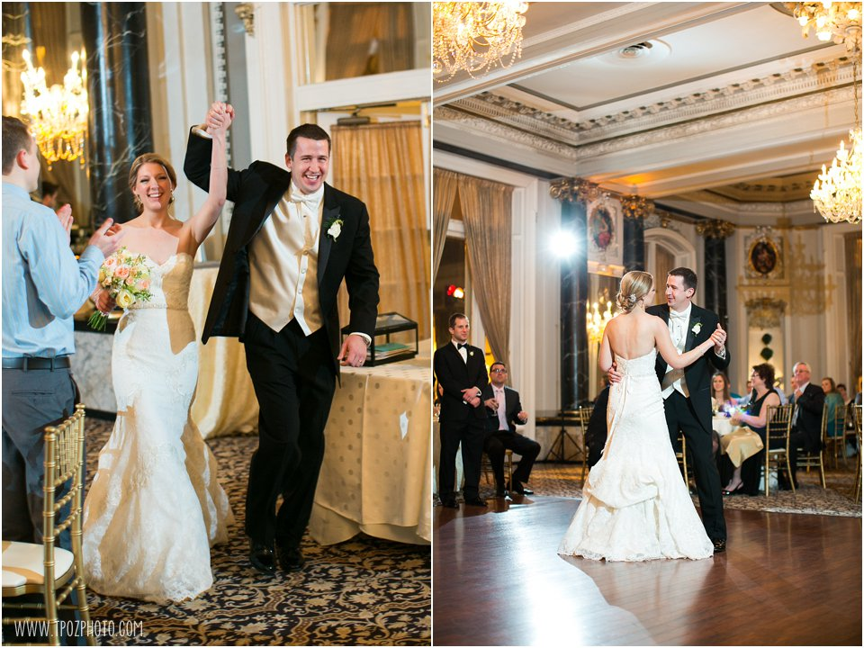The Belvedere Wedding •  tPoz Photography  •  www.tpozphoto.com