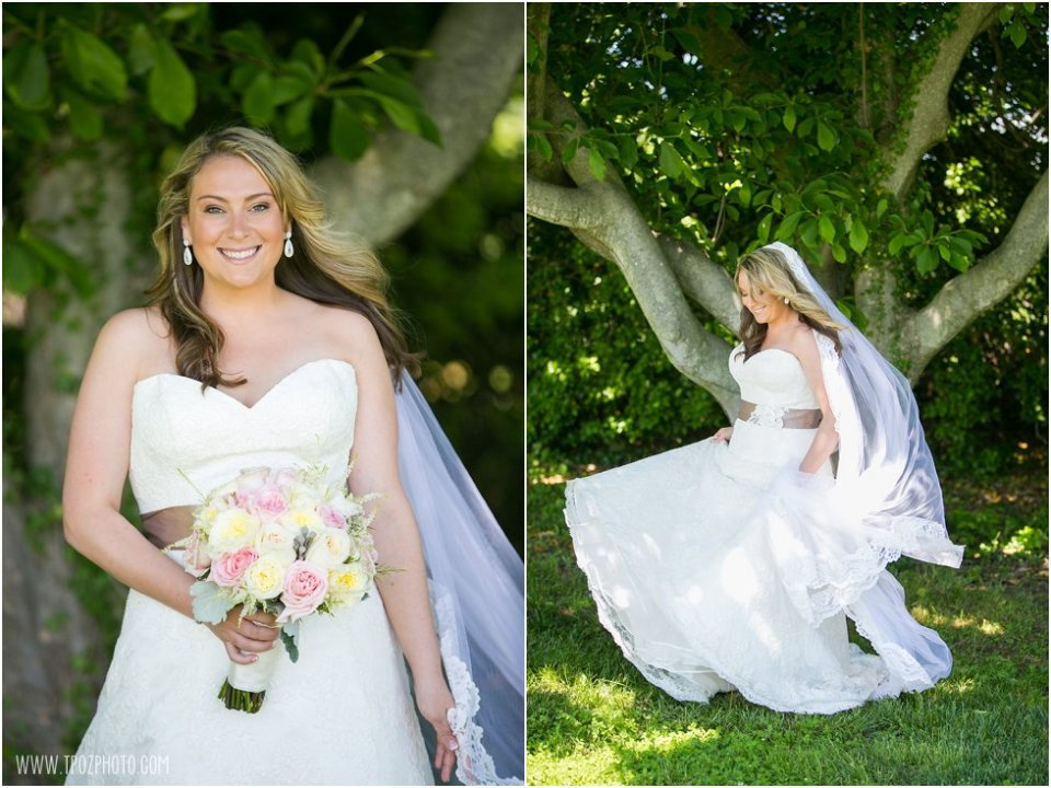 Wedding at Elk Manor Winery  •  tPoz Photography  •  www.tpozphoto.com