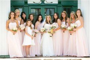 Bohemia Overlook Wedding