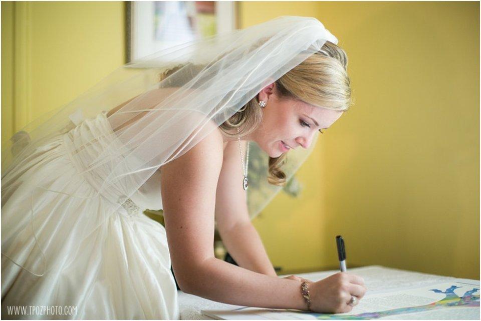 Evergreen Wedding Ketubah Signing •  tPoz Photography  •  www.tpozphoto.com
