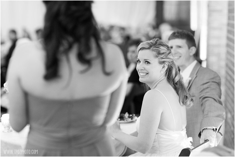 Evergreen Museum & Library Wedding Reception •  tPoz Photography  •  www.tpozphoto.com