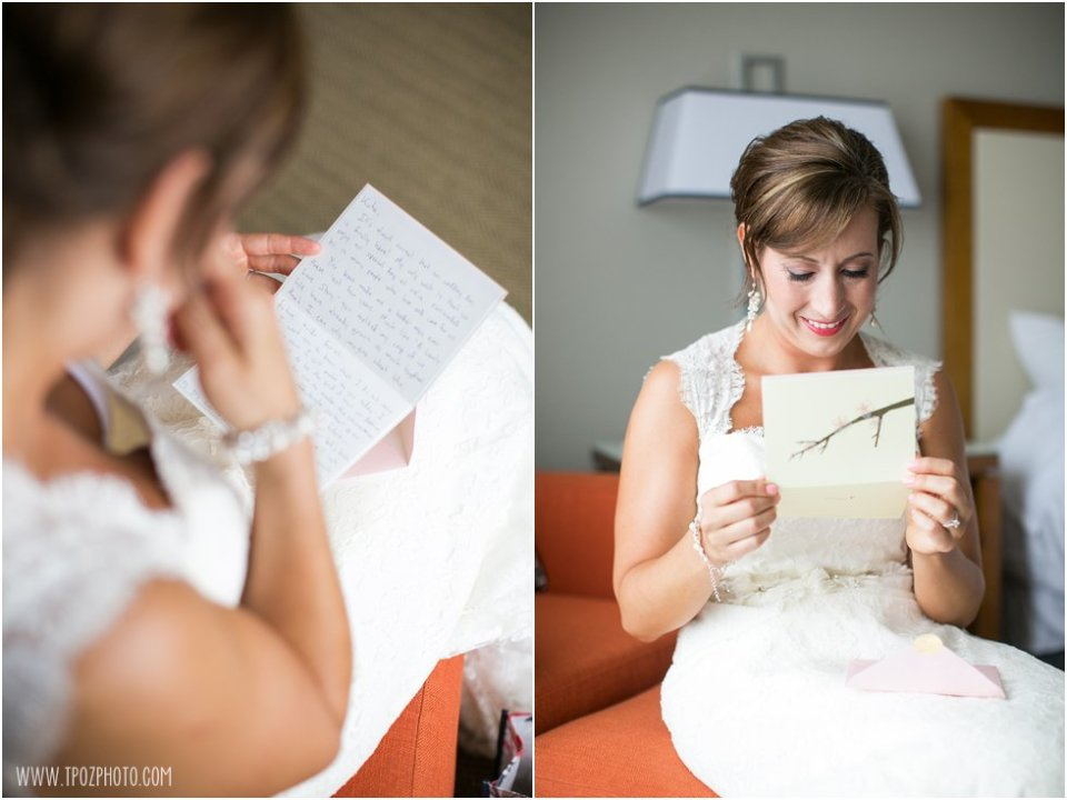 Wedding Prep at Loews Annapolis  •  tPoz Photography  •  www.tpozphoto.com