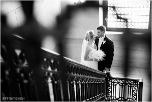 Grand Historic Venue Wedding