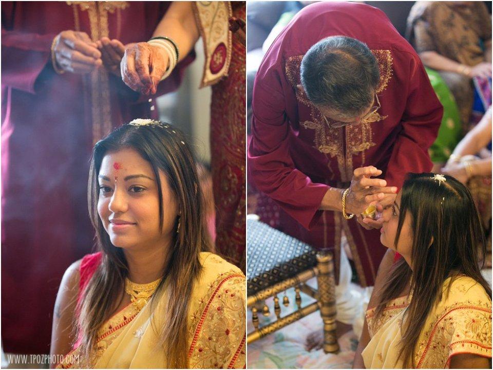 Indian Wedding Mehndi Ceremony  •  tPoz Photography  •  www.tpozphoto.com