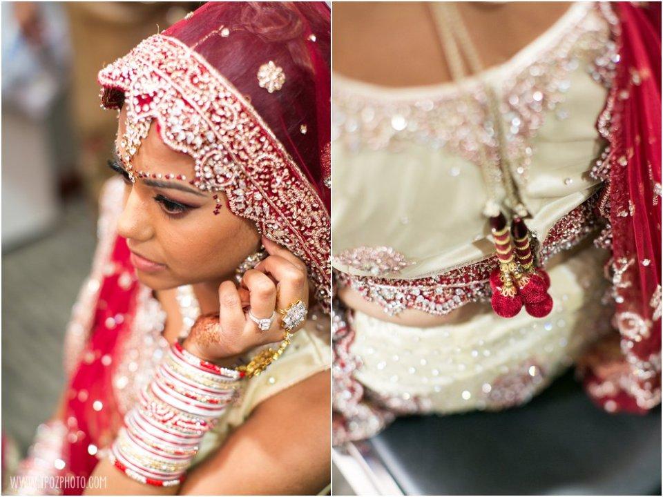 MultiCultural Wedding - Hindu+Christian Wedding •  tPoz Photography  •  www.tpozphoto.com