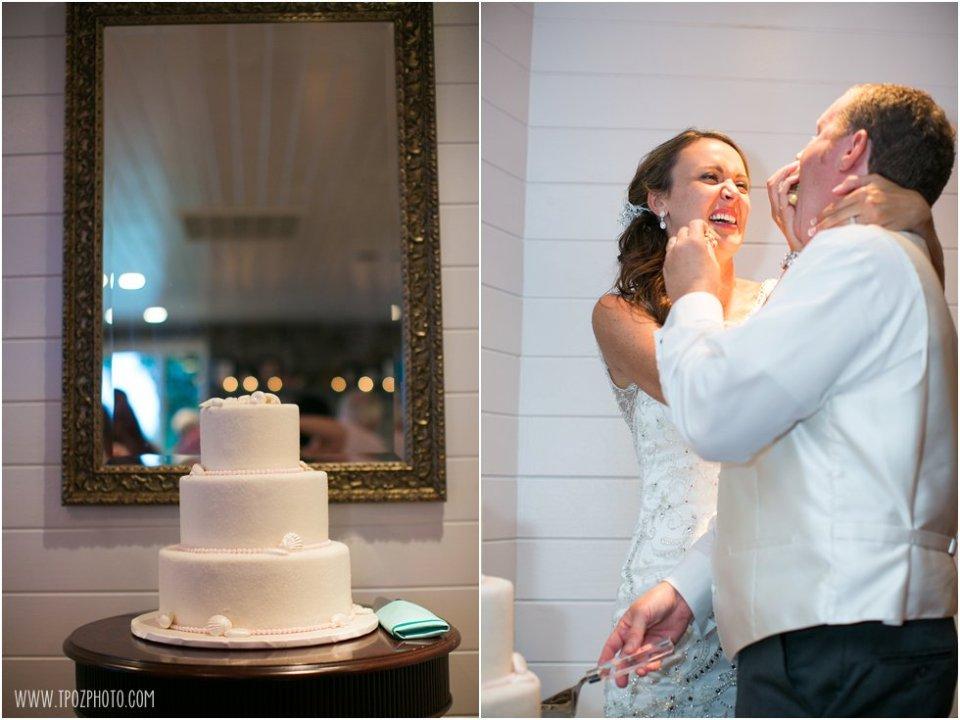 Silver Swan Bayside Wedding Photos  •  tPoz Photography  •  www.tpozphoto.com