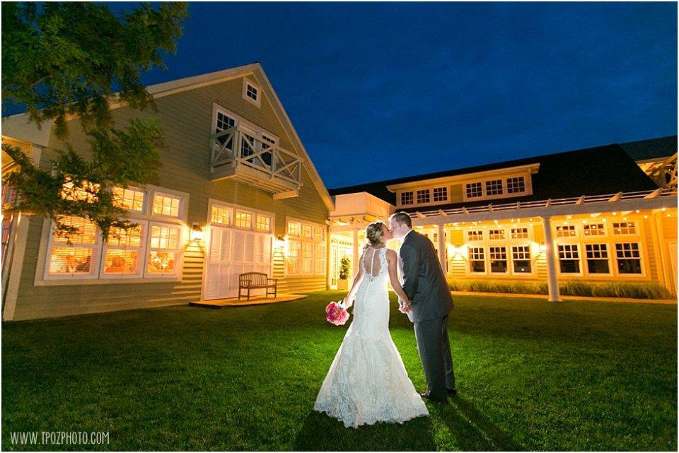 Chesapeake Bay Beach Club Wedding - Sunset Ballroom   •  tPoz Photography  •  www.tpozphoto.com