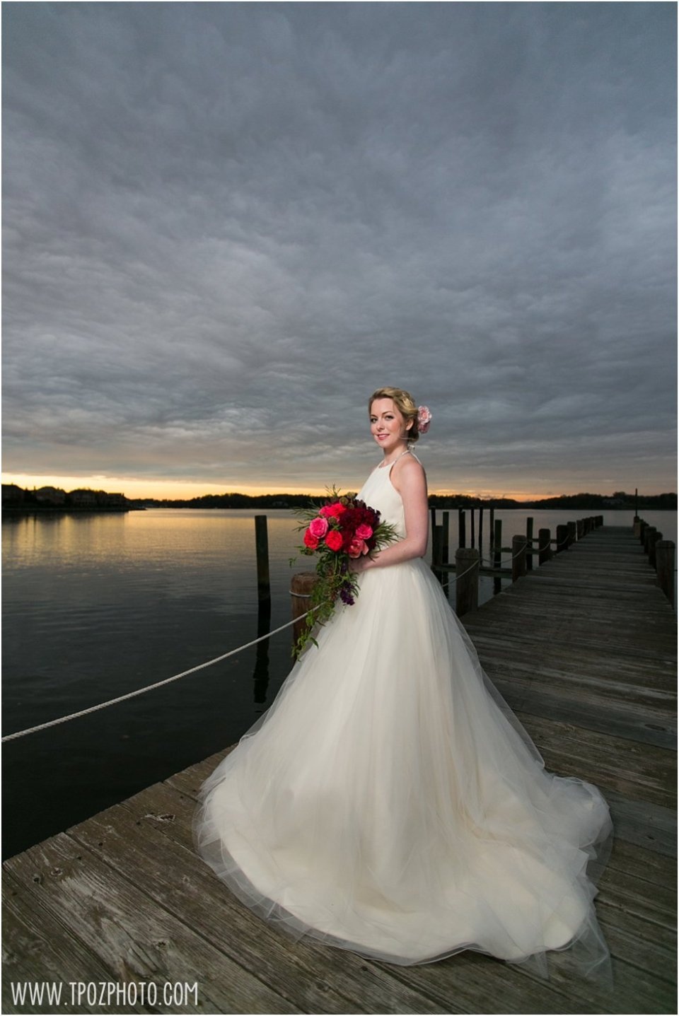 Historic London Town Wedding Photo Shoot, Annapolis  •  tPoz Photography  •  www.tpozphoto.com