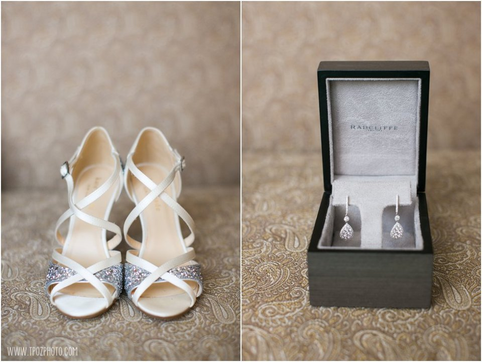 Admiral Fell Inn Wedding Prep  • tPoz Photography  • www.tpozphoto.com