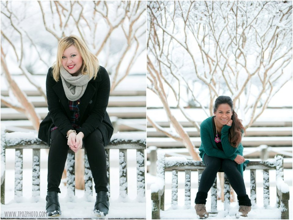 Snow Day with Photografriends!  •  tPoz Photography  •  www.tpozphoto.com