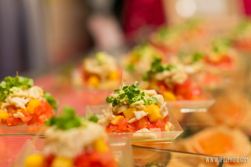 The Classic Catering People - Baltimore Bride Aisle Style Event 2015  •  tPoz Photography  •  www.tpozphoto.com