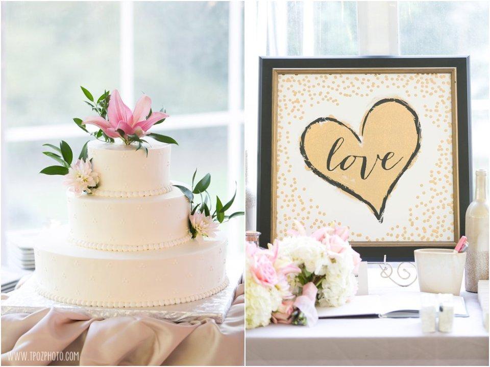 Wedding reception at Waverly Mansion  • tPoz Photography  •  www.tpozphoto.com