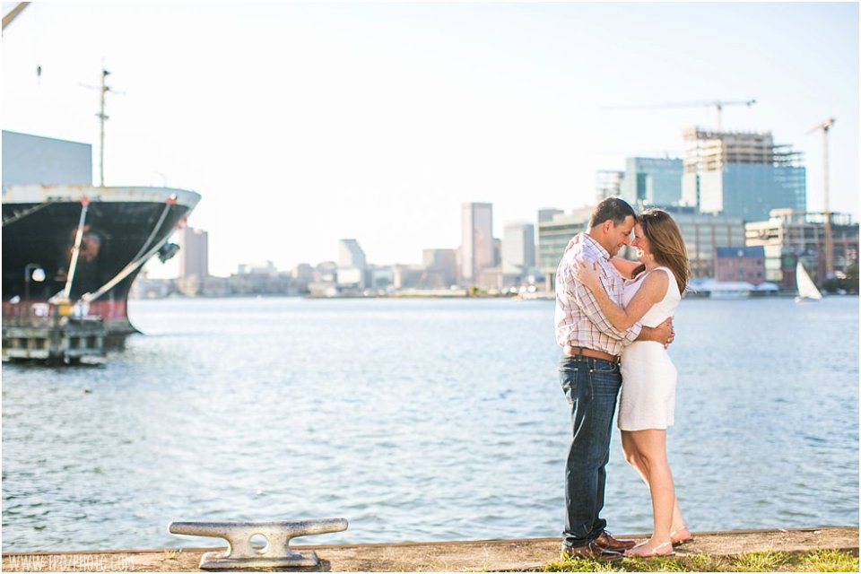 Baltimore Engagement Photos •  tPoz Photography •  www.tpozphotoblog.com