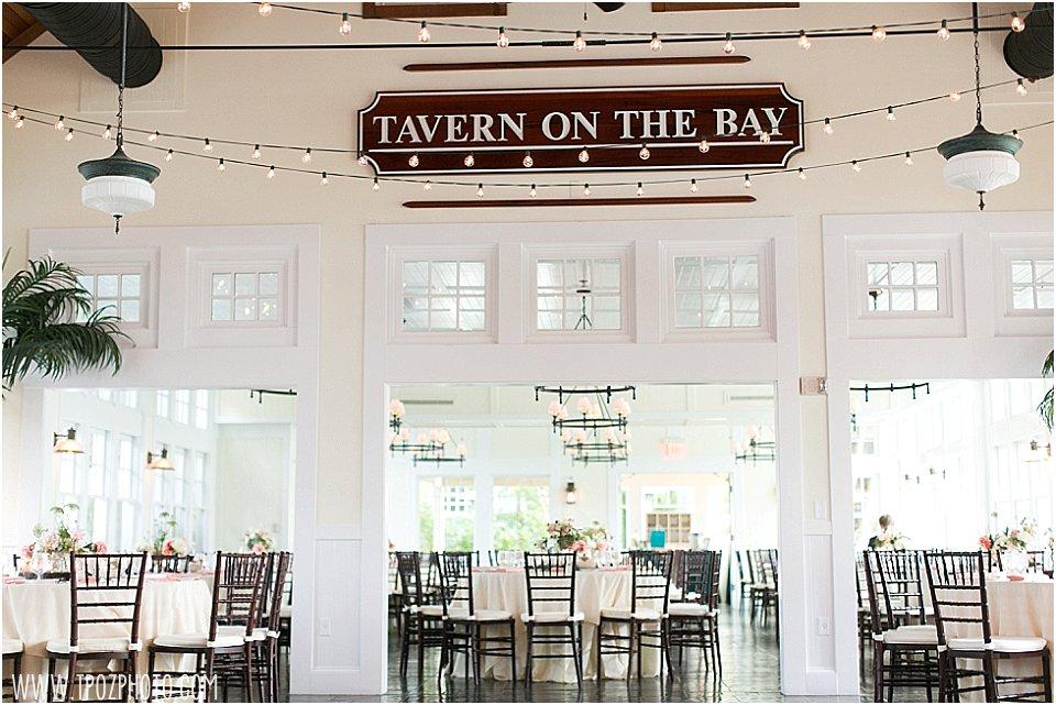 Chesapeake Bay Beach Club wedding - Tavern Ballroom || tPoz Photography || www.tpozphotoblog.com