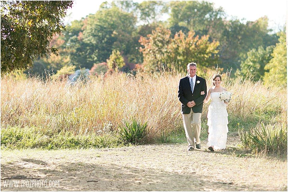 Chesapeake Bay Foundation Wedding || tPoz Photography || www.tpozphoto.com